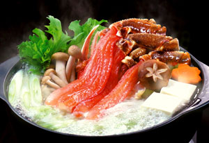 カニ鍋(アイキャッチ)