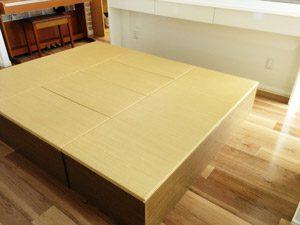 高床式ユニット畳(アイキャッチ)