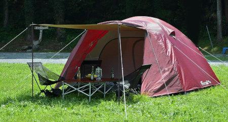 FIELDOOR(フィールドア)『フィールドキャンプドーム300』