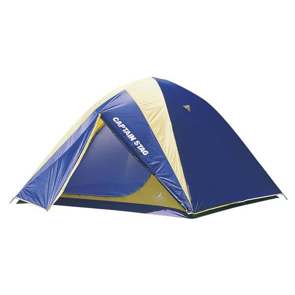 CAPTAIN STAG 『レニアスドームテント〈5~6人用〉』
