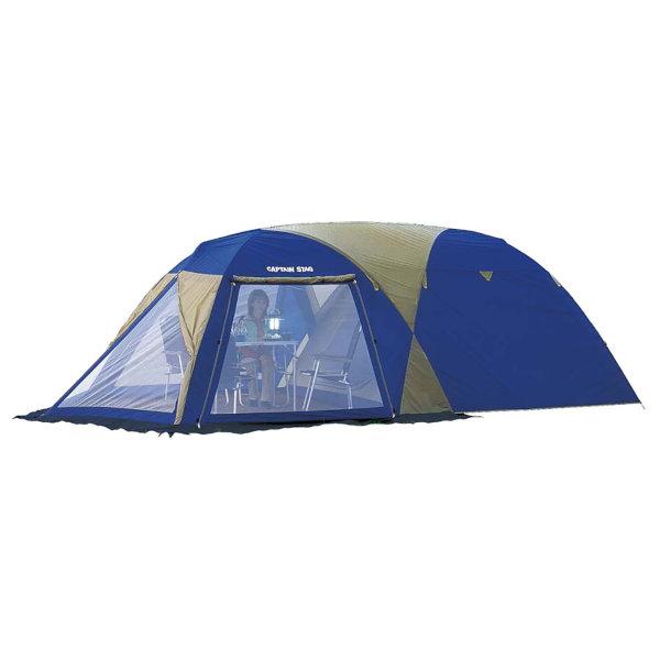 CAPTAIN STAG 『オルディナスクリーンツールームドームテント』