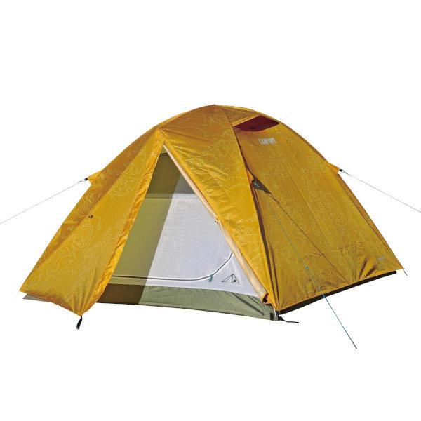 CAPTAIN STAG 『キャンプアウト アルミドームテント3UV』