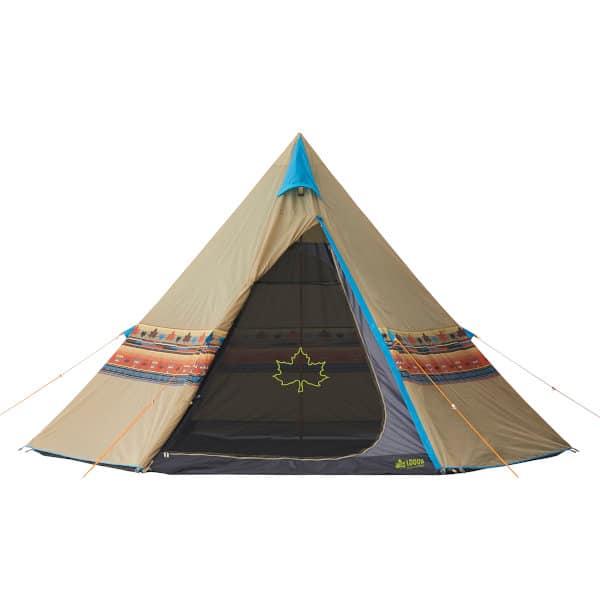 LOGOS『LOGOS ナバホ Tepee 400』
