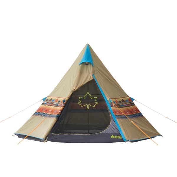 LOGOS『LOGOS ナバホ Tepee 300』